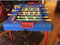 Table football