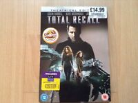 Total Recall (DVD) - Theatrical Edition.