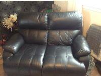 hi got a 2.2.1 in black leather sofas