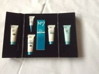 No7 Protect and Perfect Intense - NEW - Boxed Gift Set