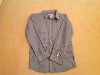 Boys Joules shirt. Size 11-12