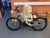 Muddy Fox Hypersonic Men's Mountain Bike