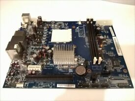 Acer Aspire X3200 micro ATX motherboard (AMD Socket AM2+, DDR2, PCI-E)