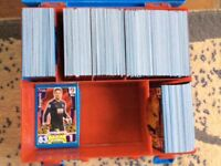 Match attax sell
