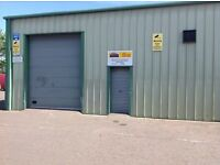 Industrial/Commercial Unit for Rent