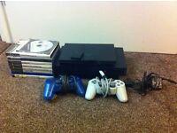 ****HUGE PS2 BUNDLE****