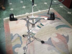 PEARL SNARE STAND VERY GOOD CONDITION