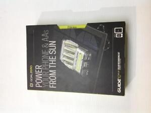 Goal Zero Guide 10 Plus Solar Recharging Kit (9SE5FY)