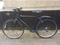 MANS TREK BIKE FOR SALE-GOOD CONDITION-FREE DELIVERY