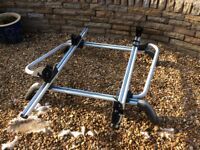 Genuine Mini Roof Bars and Cycle Carriers