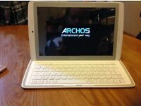 Archos 10xs tablet