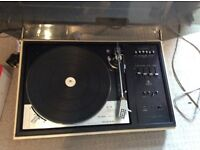 Lenco gl78 Turntable . No offers .