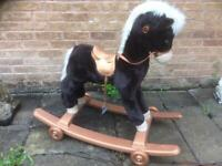 Rolly Toys horse