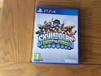 Skylanders SwapForce PS4 Game