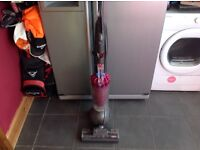 Dyson dc40 vacuum cleaner the ball