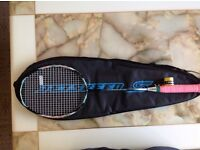 Victor Jetspeed S 10 Badminton Racket