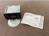 Ford radio/CD player...