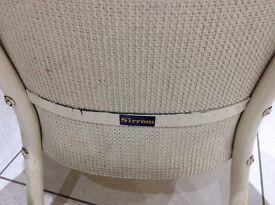 Vintage chair Sirrom