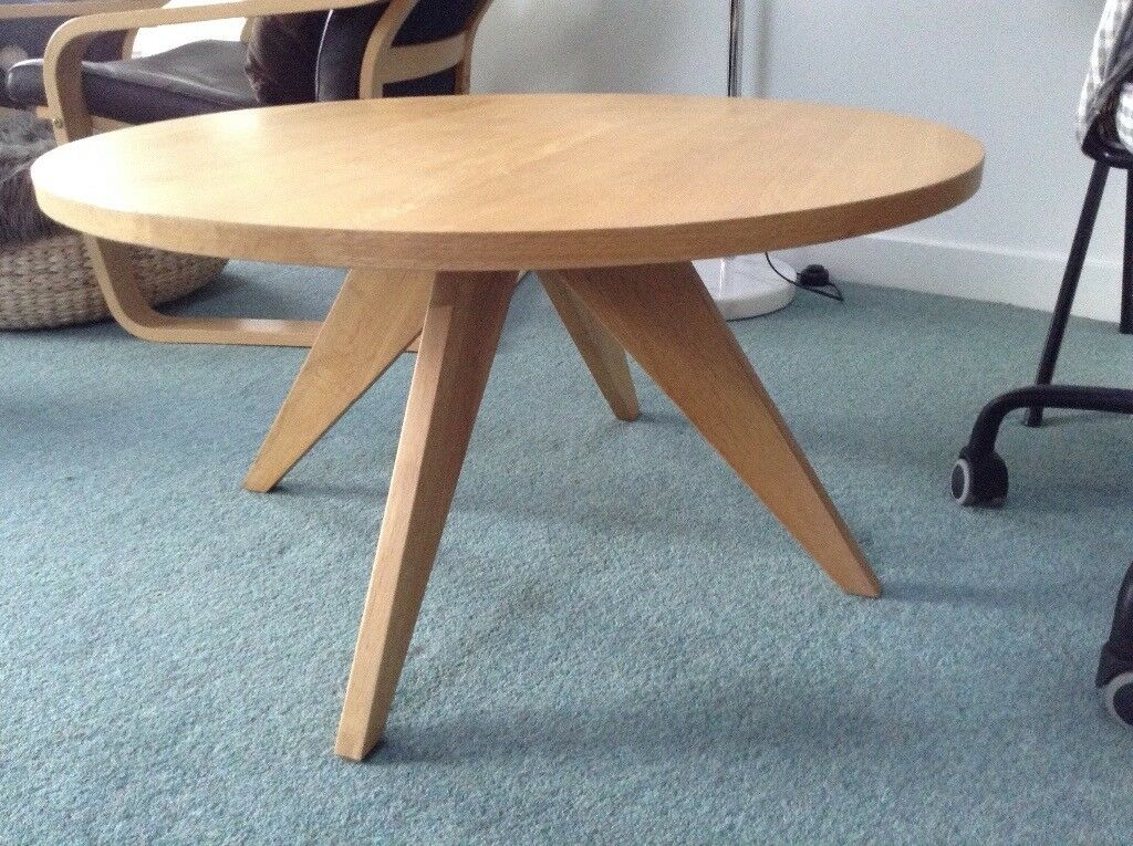 Marks And Spencer Round Coffee Table Side