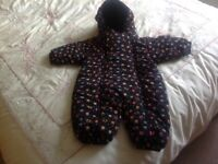 Bebe Bonito all in one suit - New