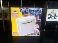 paper shreddar