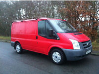 2009 Ford Transit – 1 former company owner, Long MOT