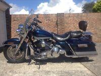 Harley Davidson 1450cc Roadking