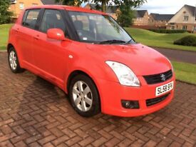 💥STUNNING 2008 SUZUKI SWIFT FOR ONLY £1195💥