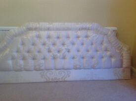 Superking headboard