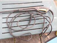 KArcher hose with pressure gun