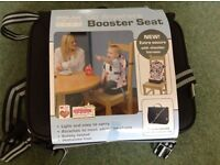 Baby booster seat, Polar Gear