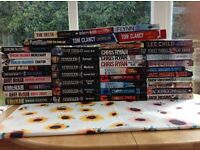 41 books for sale £40