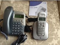 BT Decor 1200 Telephone