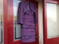 MotherOf Bride / Wedding Outfit size 12
