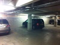 SECURE 24/7 UNDERCOVER PARKING - business district off Leeds Street, L3 2BB (5870)