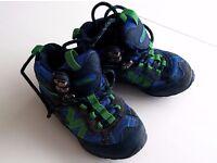Peter Storm Boys Shoes size 10
