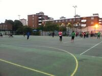 Mixed Netball Leagues now open in Camden!