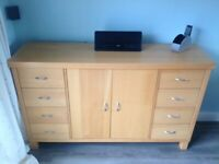 Next Sideboard & Shelving / Display Unit (SOLD)