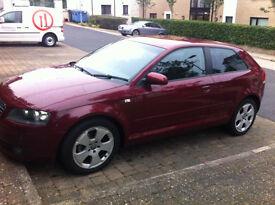 Audi a3 sport TDI auto