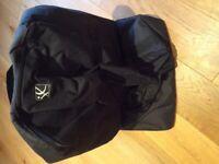 JL Childress car seat travel bag