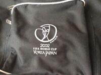 Worldcup Football Bag