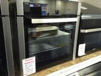 Blomberg intergrated single oven £235 RRP £319 new/graded 12 month Gtee
