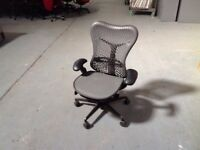 Used Herman Miller Mirra Chair