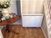 Creda electric storage heaters