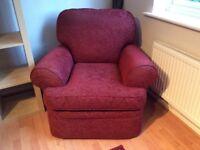 M+S armchair
