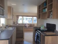 Static Holiday Home for Sale in Weymouth