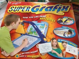 Super grafix