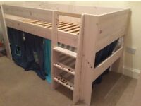 'Room to Grow' cabin bed VGC