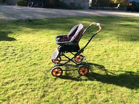 Mammas and Pappas buggy/stroller