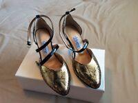 Brand NEW tango/latin/ballroom shoes